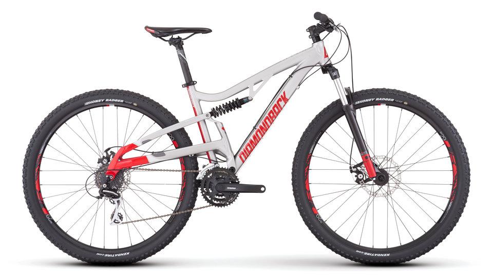 Mountain Bikes Recoil 29