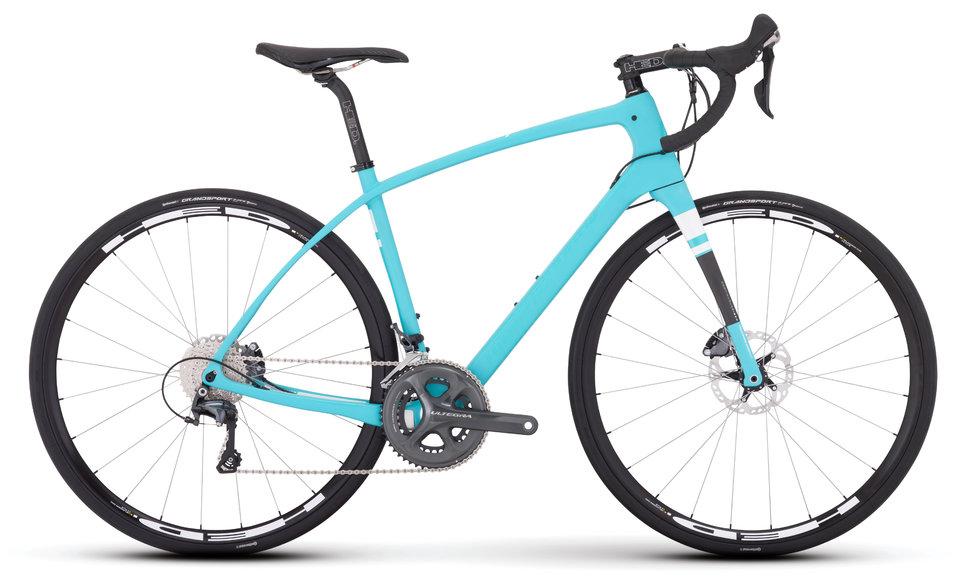 Road Bikes Airen 5 Carbon
