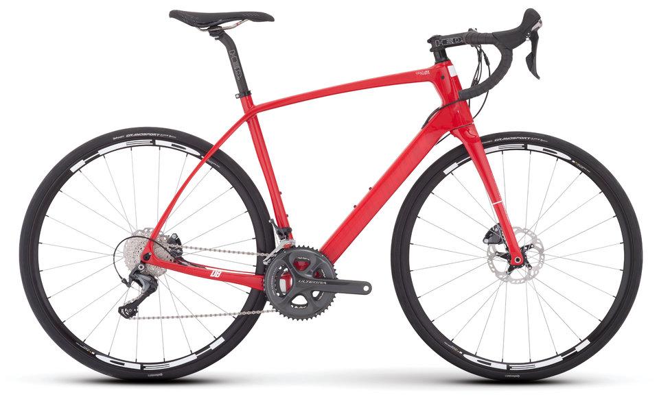 Road Bikes Century 5 Carbon
