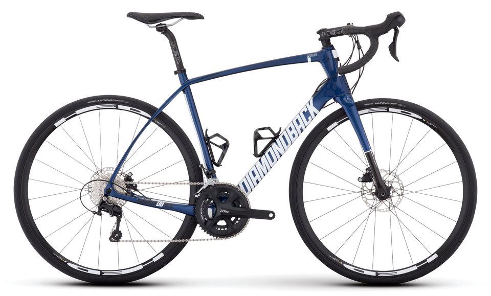 Road Bikes Century 4 Carbon