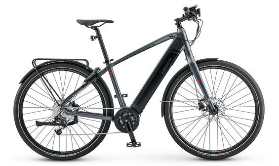 Electric Bike 17 IZIP E3 Protour Flat