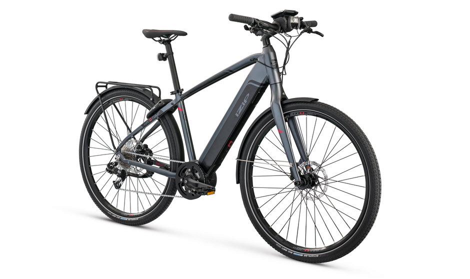 Electric Bike 17 IZIP E3 Protour Angle