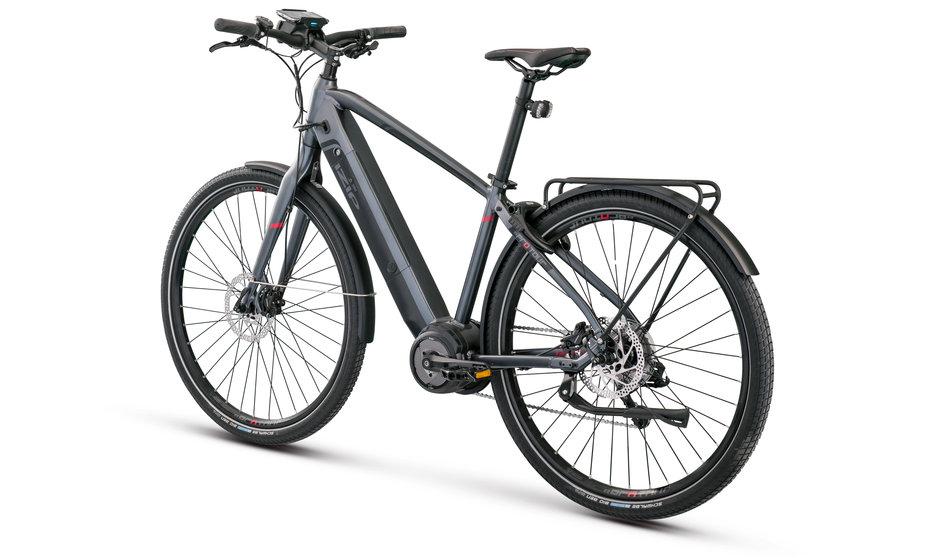Electric Bike 17 IZIP E3 Protour Angle2