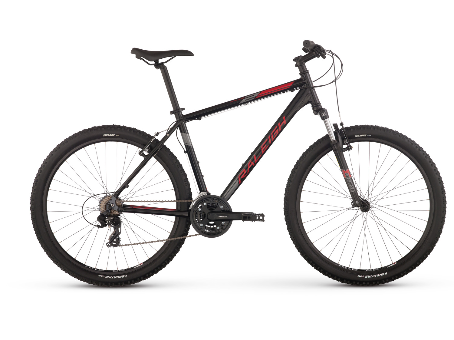 New 2017 Raleigh Talus 2 Complete Mountain Bike