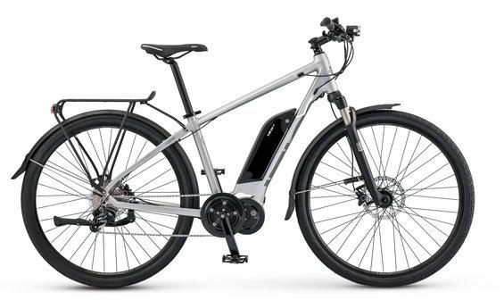 Electric Bike 17 IZIP E3 Dash Flat
