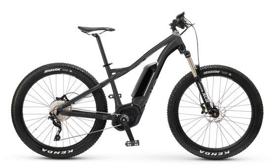 Electric Bike 17 IZIP E3 Peak Plus GY Flat
