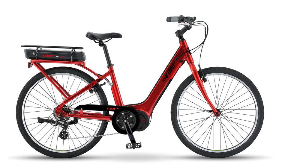 Electric Bike IZIP E3 Vibe flat