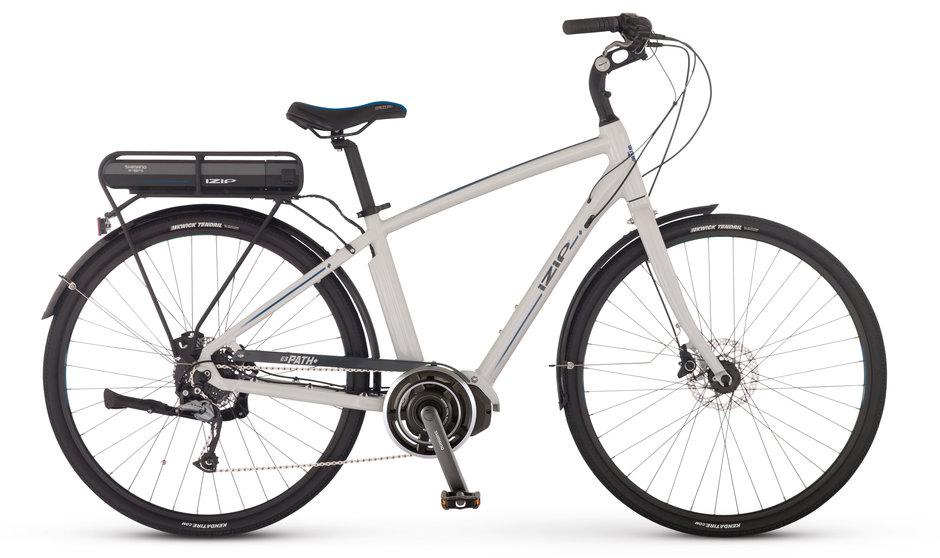 Electric Bike 17 IZIP E3 Path Plus DF Flat