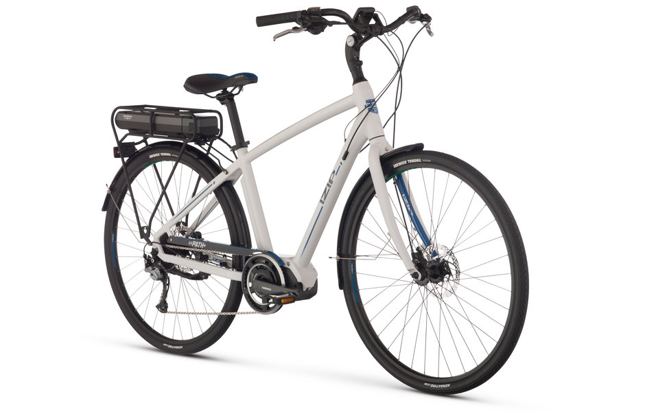 Electric Bike 17 IZIP E3 Path Plus DF Angle