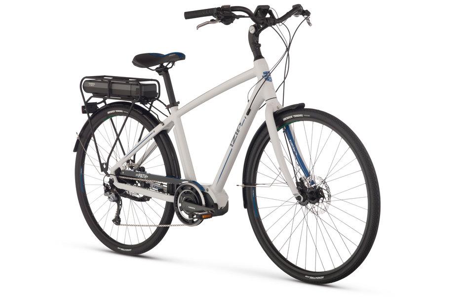 Electric Bike 17 IZIP E3 Path Plus DF Angle