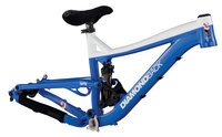 2012 4XSlopestyle Frameset