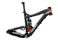 2012 Scapegoat Frameset