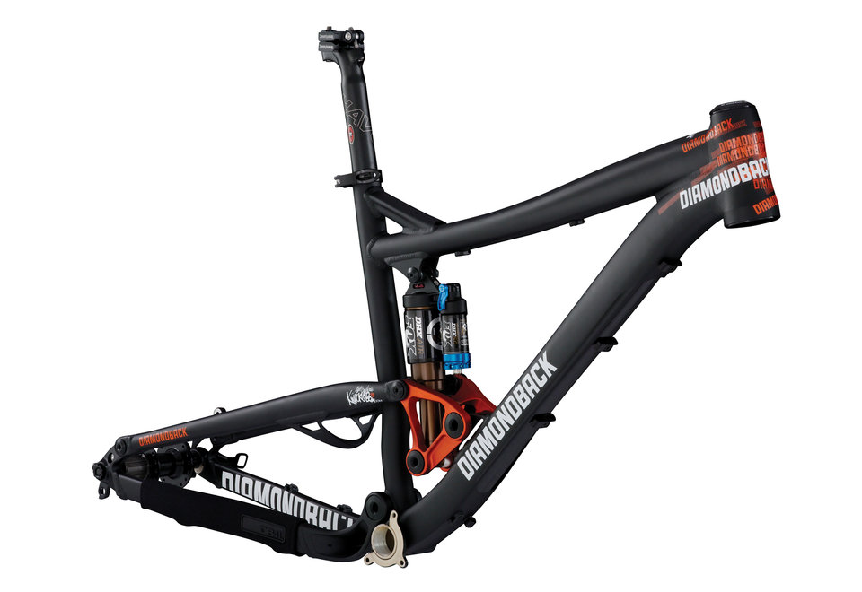 Scapegoat Frameset