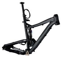 2012 Mission Pro Frameset