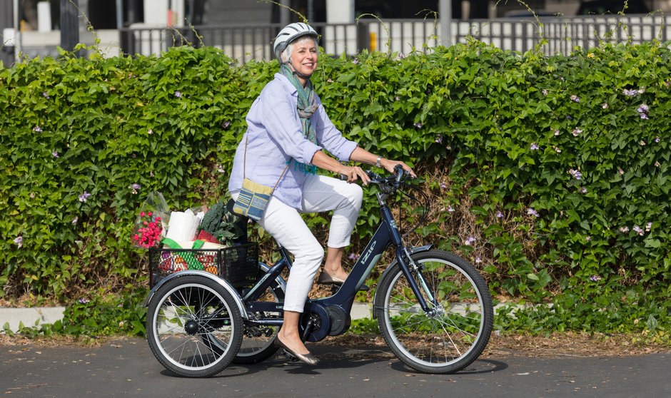 Electric Bike 17 IZIP E3 Go horizontal 1