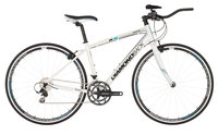 2013 Womens Interval Elite Endurance Road