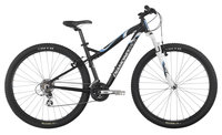 2013 Womens Lux 29 29er