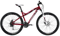 Womens Lux 27.5