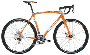 Raleigh Bicycles - RX 2.0 Disc