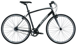 Raleigh Bicycles - Cadent i8