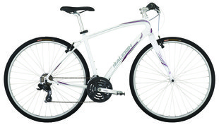 Raleigh Bicycles - Alysa 1
