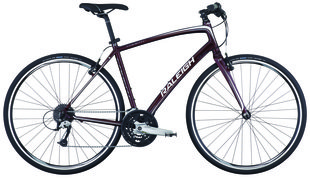 Raleigh Bicycles - Cadent 3