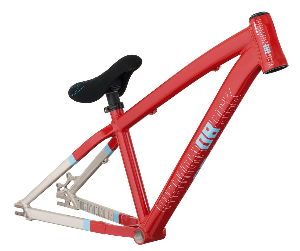 Assault Frameset