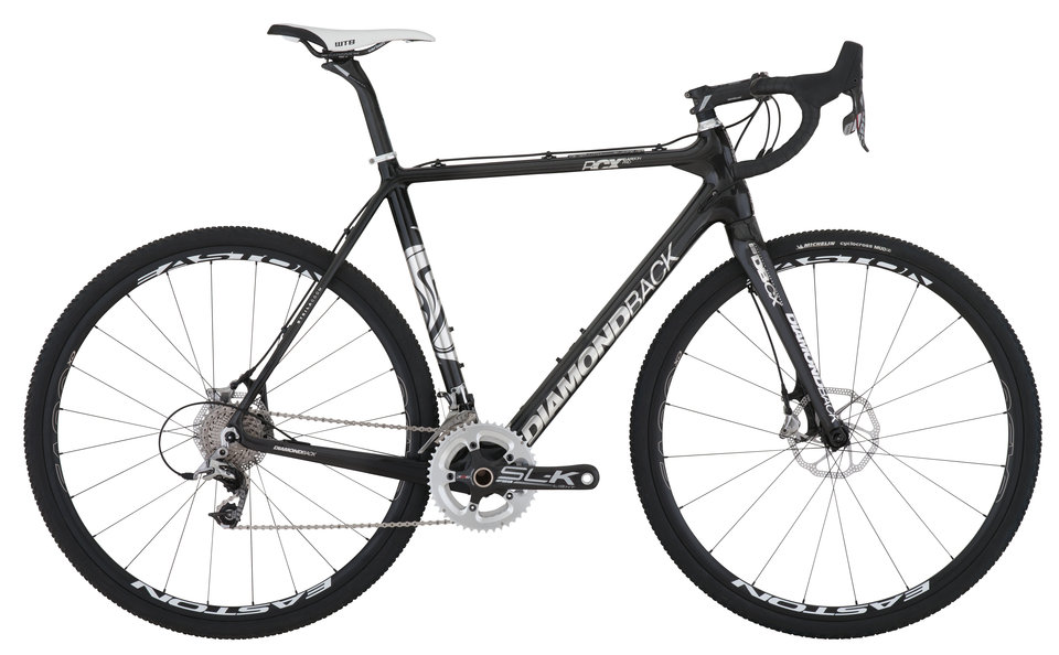 Extra large image of Steilacoom RCX Carbon Pro Disc
