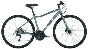 Raleigh Bicycles - Mesika 1.0