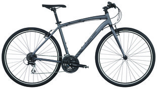Raleigh Bicycles - Misceo 1.0