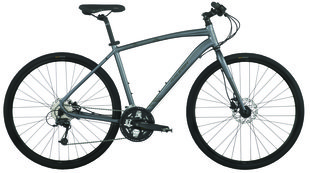 Raleigh Bicycles - Misceo 3.0