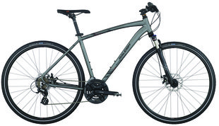 Raleigh Bicycles - Misceo Trail 1.0