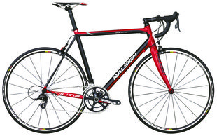 Raleigh Bicycles - Miliits Comp SRAM