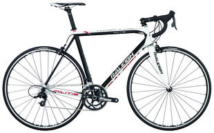Raleigh Bicycles - Militis Elite SRAM