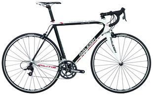 Raleigh Bicycles - Militis Elite SRAM