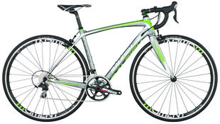 Raleigh Bicycles - Capri Carbon 2.0