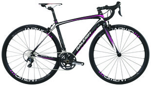 Raleigh Bicycles - Capri Carbon 3.0