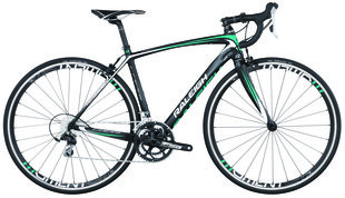 Raleigh Bicycles - Capri Carbon 1.0