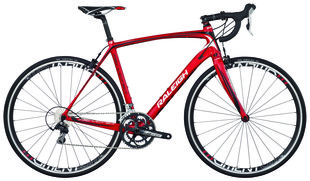 Raleigh Bicycles - Revenio Carbon 1.0