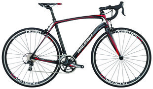 Raleigh Bicycles - Revenio Carbon 2.0