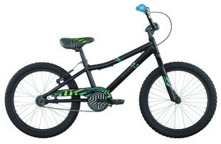 Raleigh Bicycles - MXR