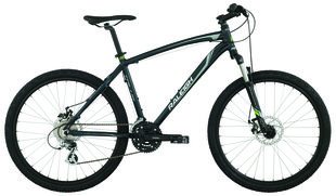 Raleigh Bicycles - Talus 4.0