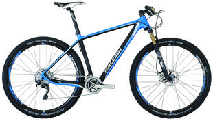 Raleigh Bicycles - Talus 29 Carbon Pro