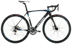 Raleigh Bicycles - RXC Disc