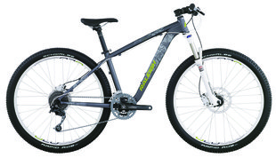 Raleigh Bicycles - Eva 7.5