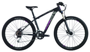 Raleigh Bicycles - Eva 6.5