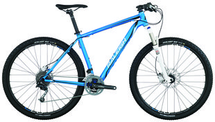 Raleigh Bicycles - Talus 29 Comp