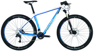 Raleigh Bicycles - Talus 29 Carbon Expert