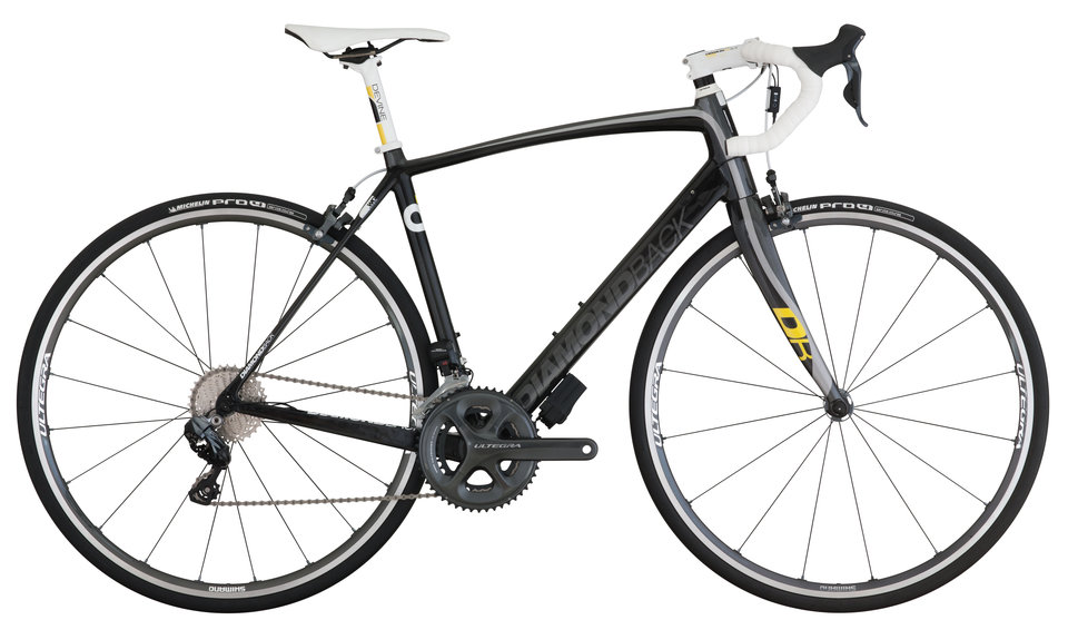 Extra large image of Airén 5 Carbon Di2