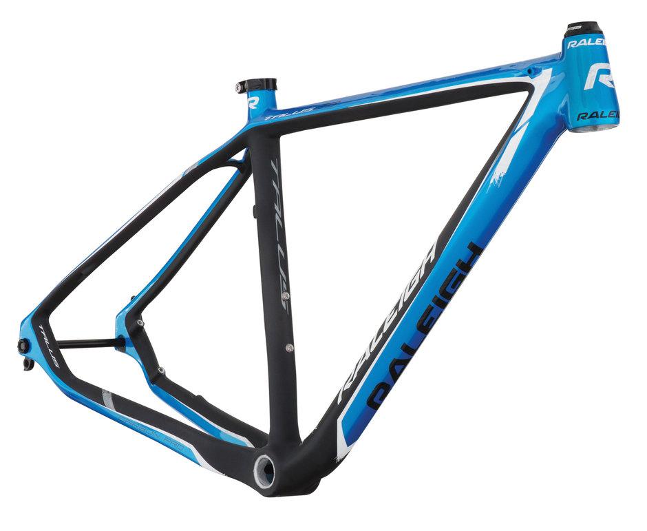 Talus Carbon Pro Frame